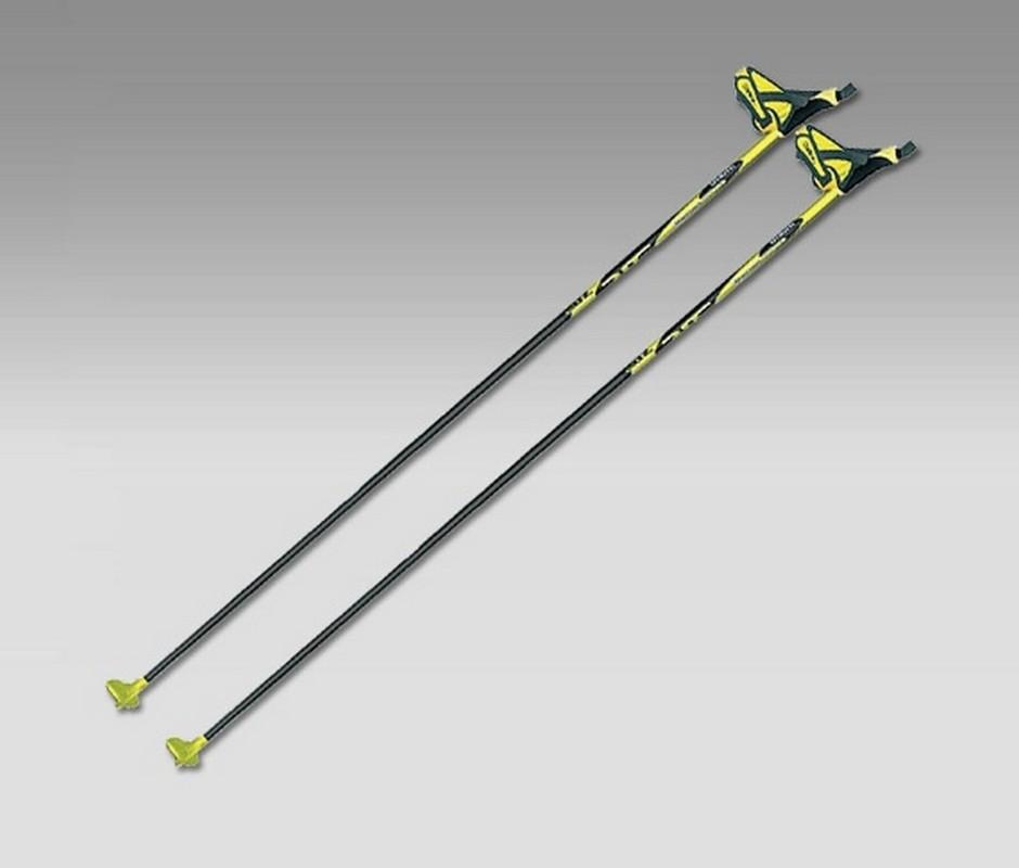 Лыжные палки СК ЦСТ RS