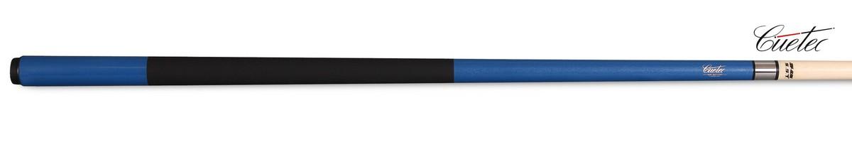 Кий Cuetec Veltex 2PC Пул синий 9960.818
