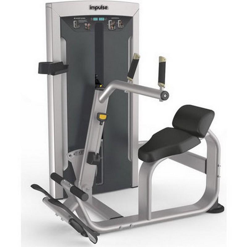 Пресс машина Impulse FE9714-200 дельта машина impulse it9524 200