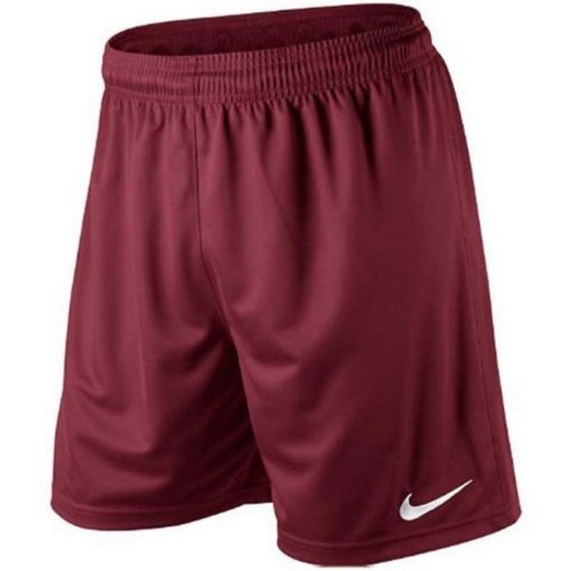 Игровые Шорты Nike Park Knit Boys Short Nb 448263-677 трусы nike park knit boys short 448263 703