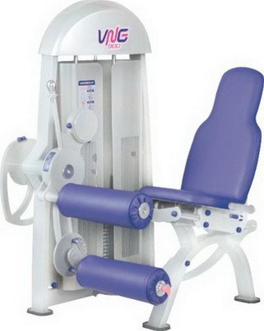 Тренажер для мышц сгибателей бедра, сидя Vasil Gym В.902