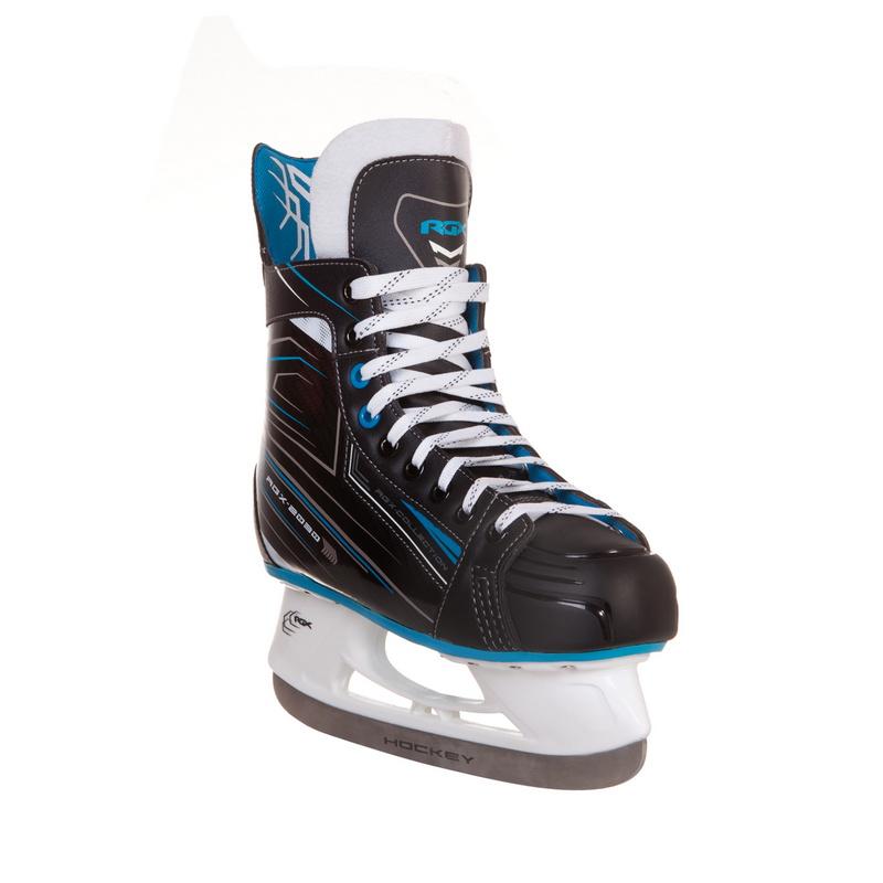 Коньки хоккейные RGX RGX-2030 Blue