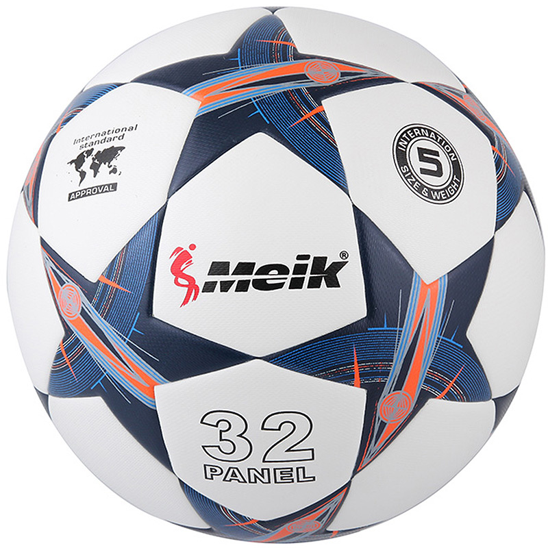 Купить Мяч футбольный Meik 098 R18028-1 р.5,