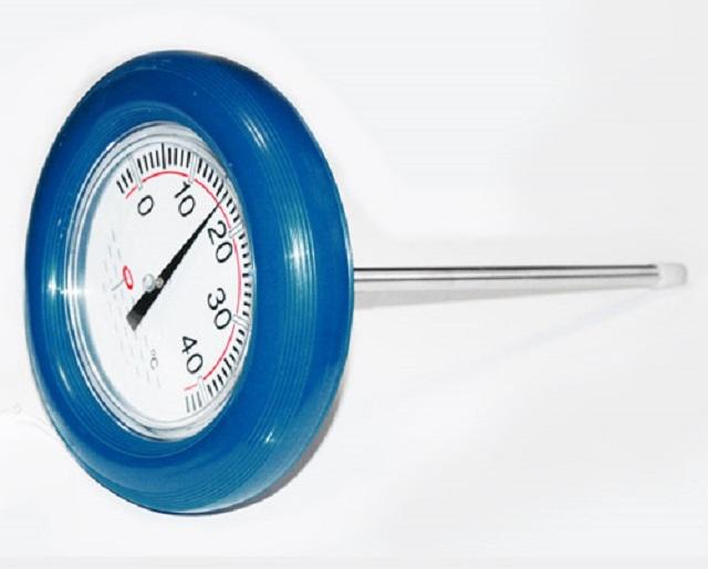 Купить Термометр для воды плавающий, NoBrand