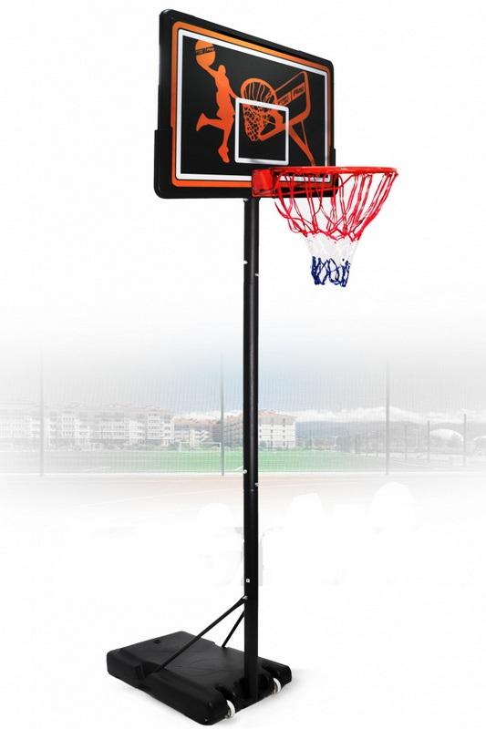 Купить Баскетбольная стойка Start Line Play Standart 003F,