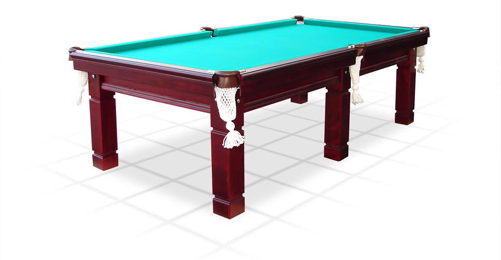Бильярдный стол Weekend Billiard Texas 10 ф махагон