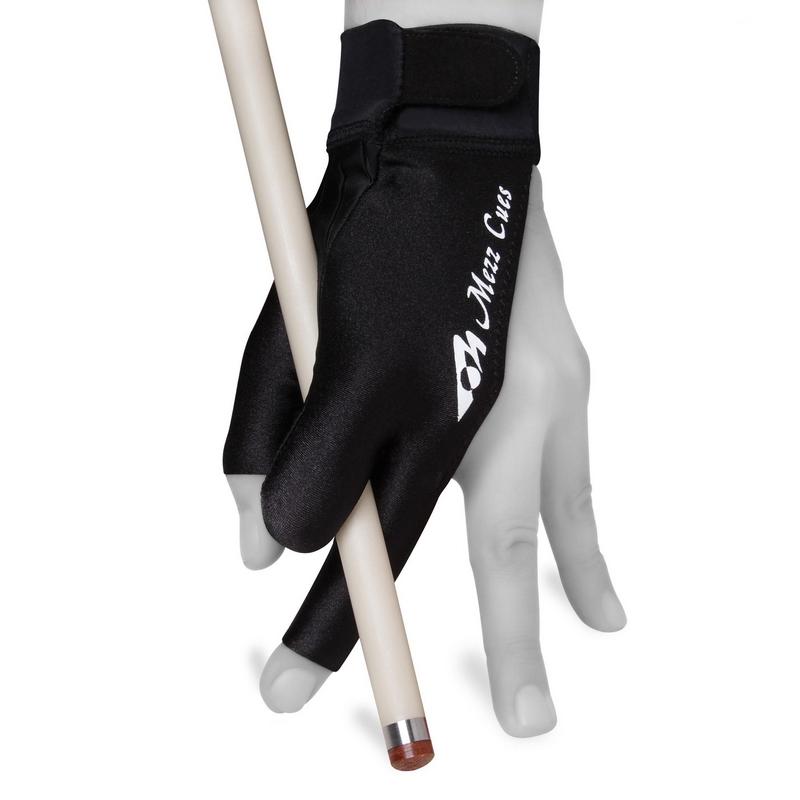 Перчатка Mezz MGL-K/LH черная