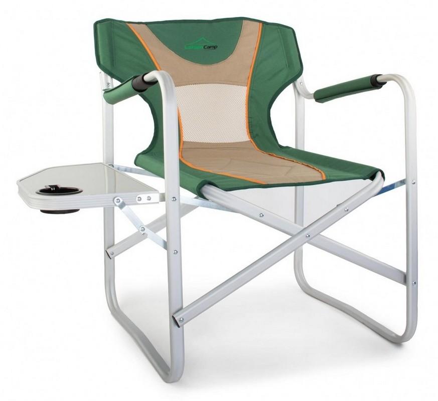 Кресло складное со столиком Greenwood FC-12