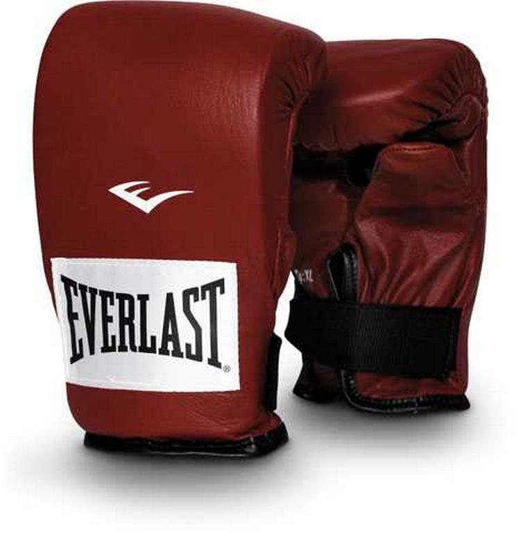 Купить Перчатки снарядные профессиональные Everlast 150000U,