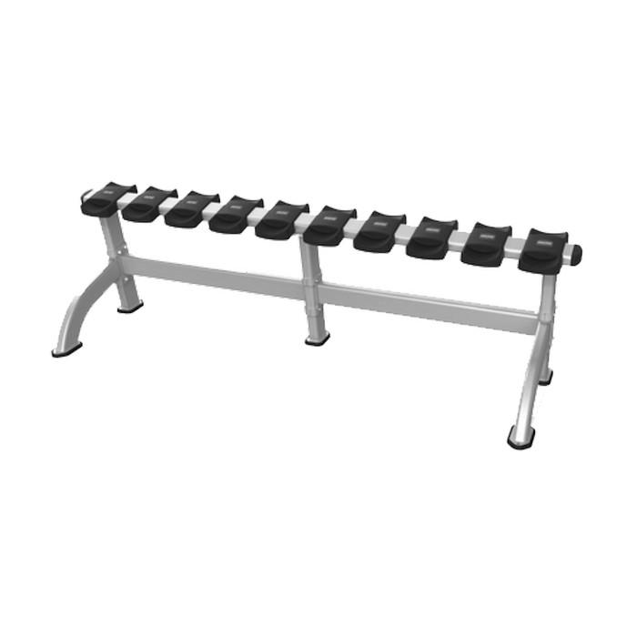 Купить Стойка для гантелей Nautilus на 5 пар CHF/9NP-R8009-13AAS,