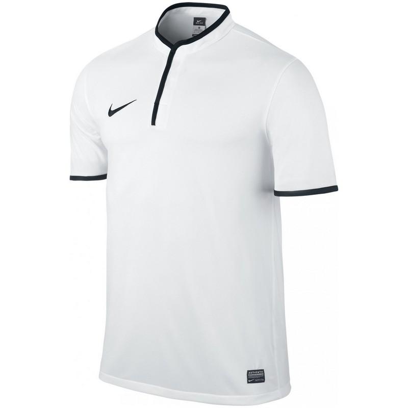 Футболки игровая Nike Ss Revolution II Gd Jsy 520464-100 белая очистители воздуха