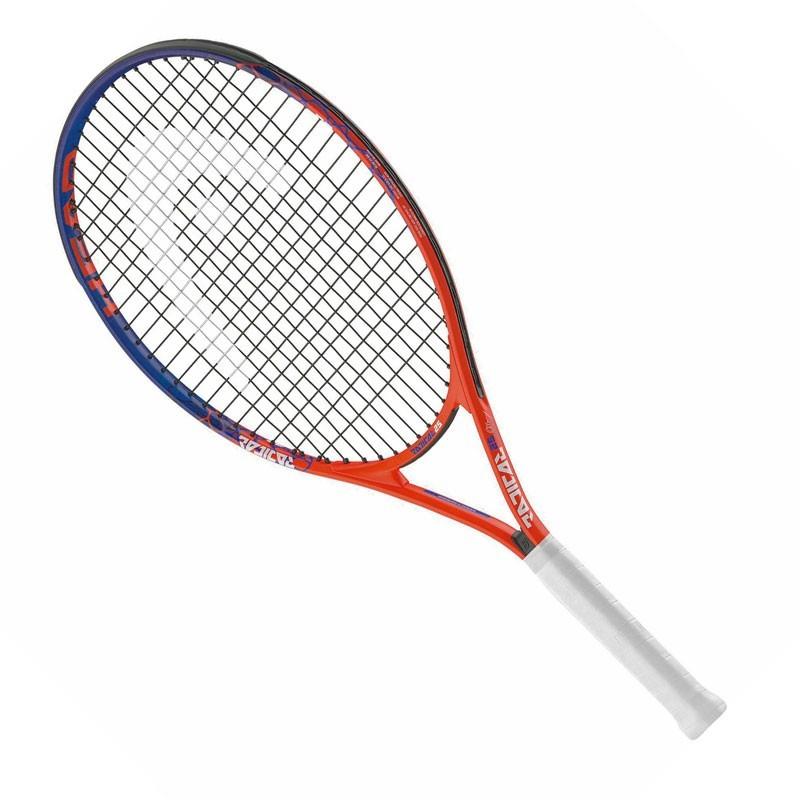 Ракетка для большого тенниса Head Radical 21 Gr06, детская