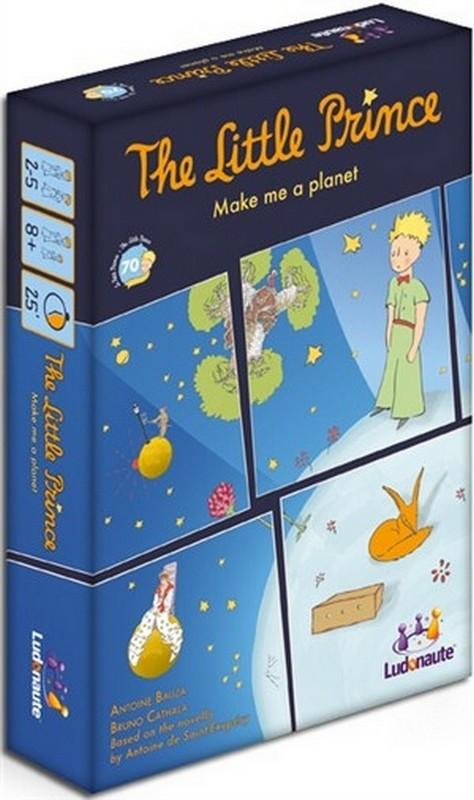 Купить Настольная игра Маленький принц, NoBrand