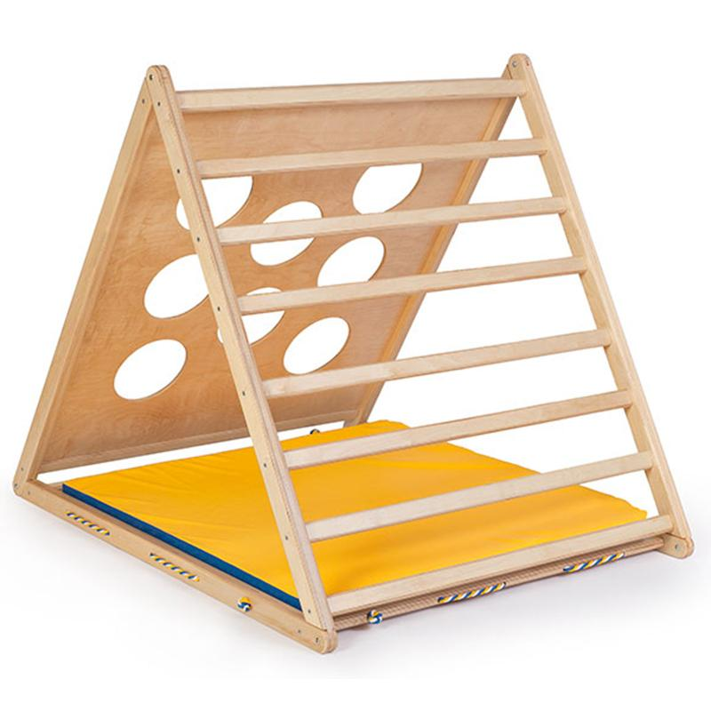 Детский спортивный комплекс Kidwood Треугольник елизавета хейнонен как это сказать по английски – 2 английские идиомы на каждый день в моделях и упражнениях