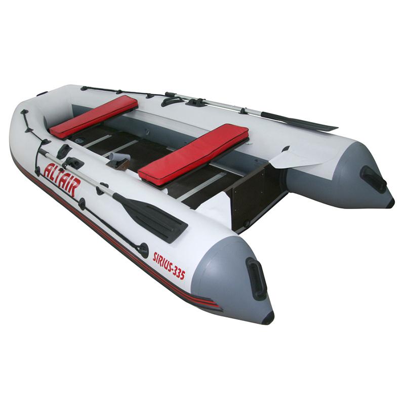Купить Надувная лодка ПВХ Altair Sirius 335 Ultra,