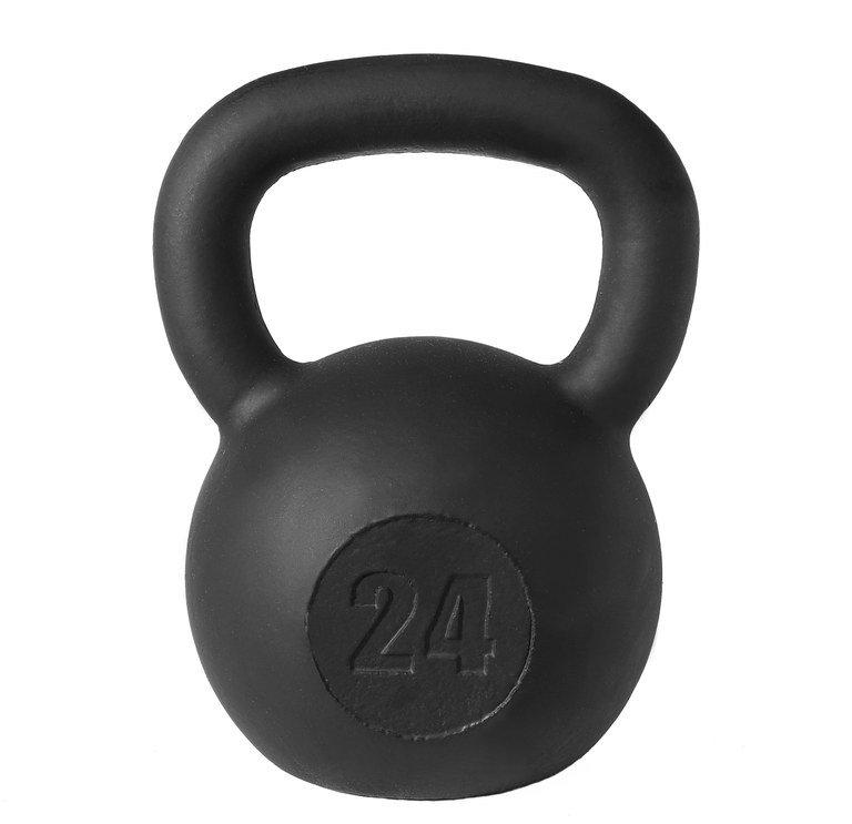 Купить Гиря Iron King для функционального тренинга 24 кг,