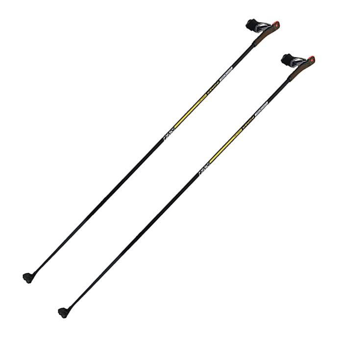 Купить Лыжные палки KV+ (9P016Y) Forza (желтый),