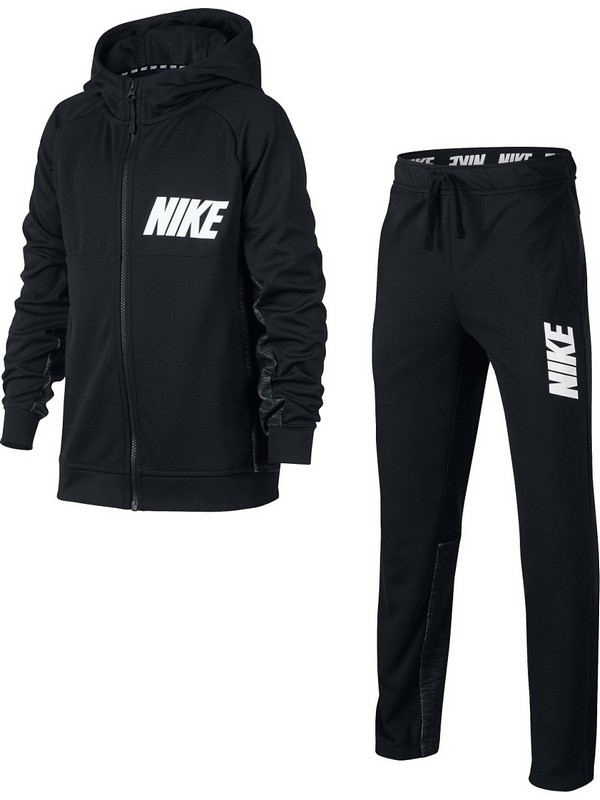 Костюм Nike Boys' Sportswear Track Suit 872654-010 костюм nike boys sportswear track suit 856206 412