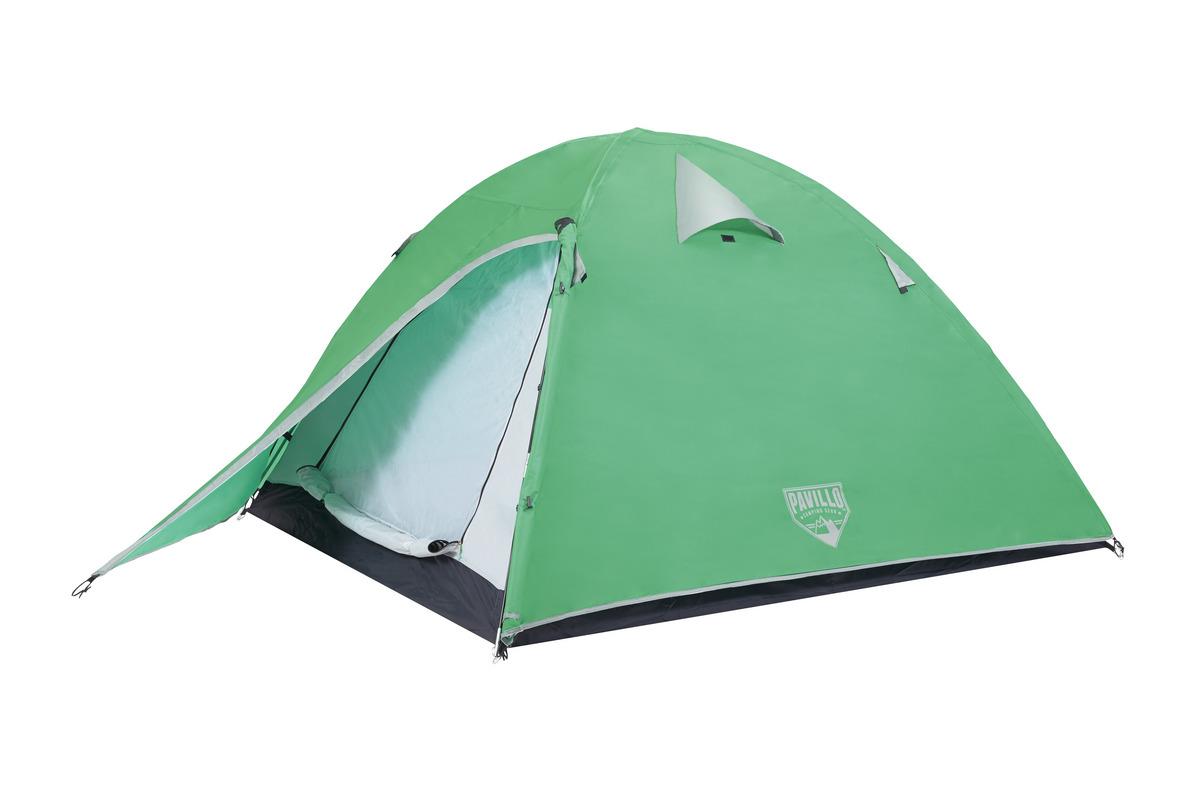 Купить Палатка Bestway Glacier Ridge 2-местная 68009, уп.4 в России
