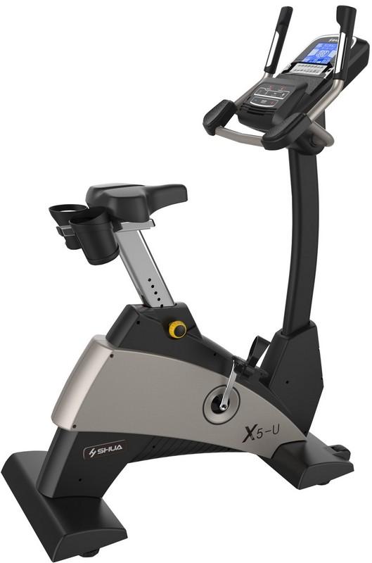 Купить Велотренажер вертикальный Shua X5-U,