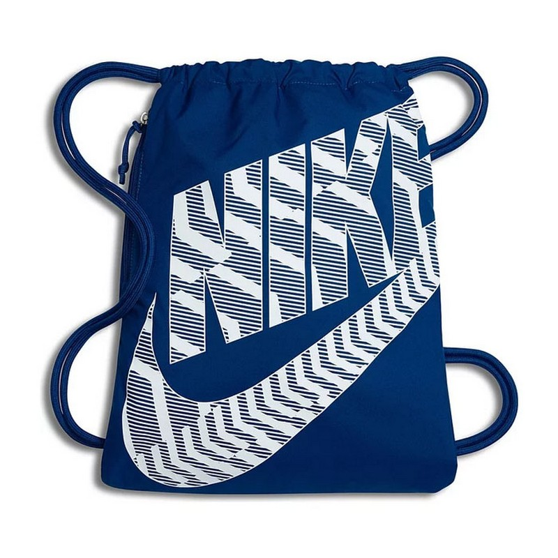 Рюкзак-мешок Nike Heritage Gymsack BA5351-422