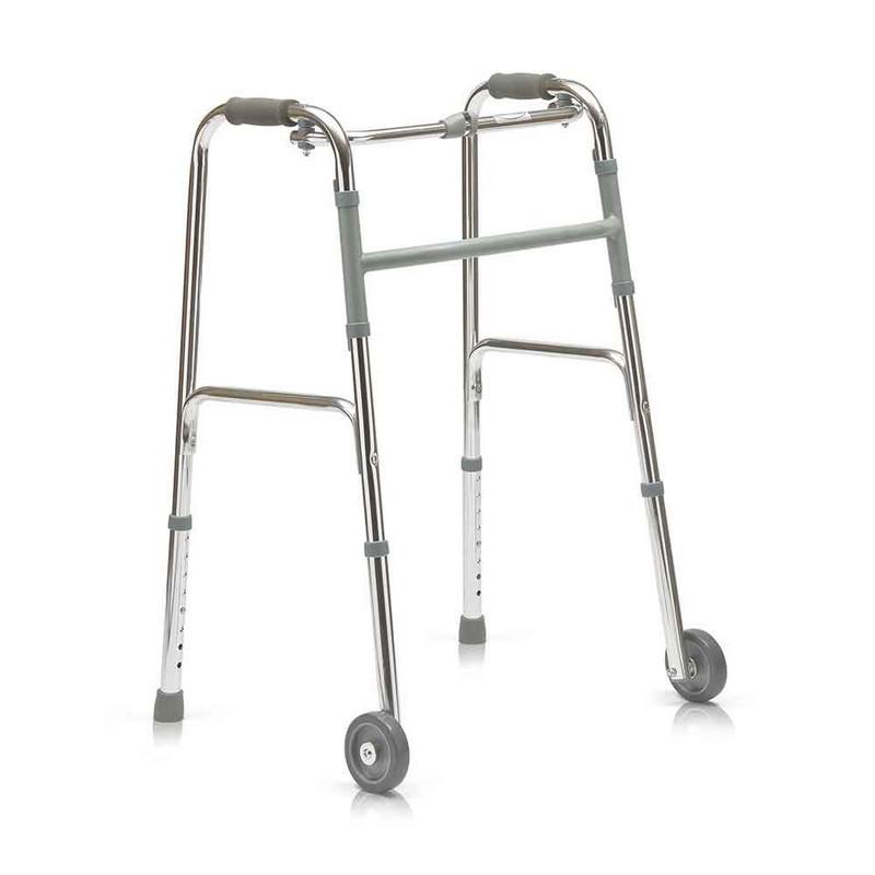 Средства реабилитации инвалидов: ходунки Armed FS912L