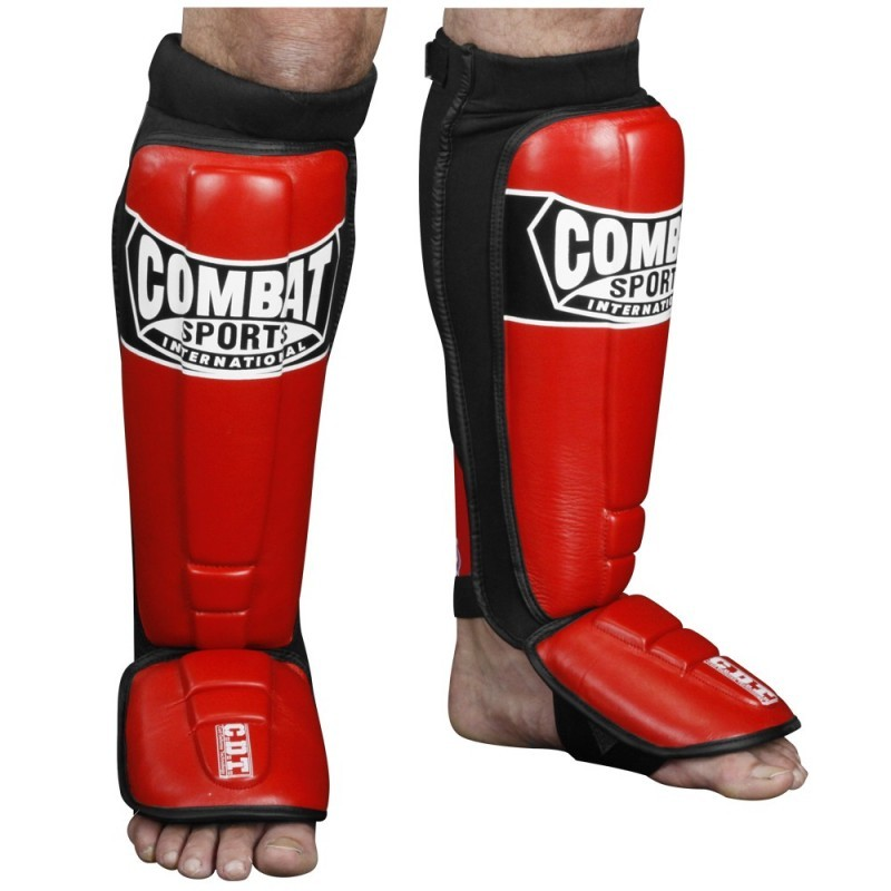 Защита голень, стопа Combat Sports Pro-style MMA SIG9