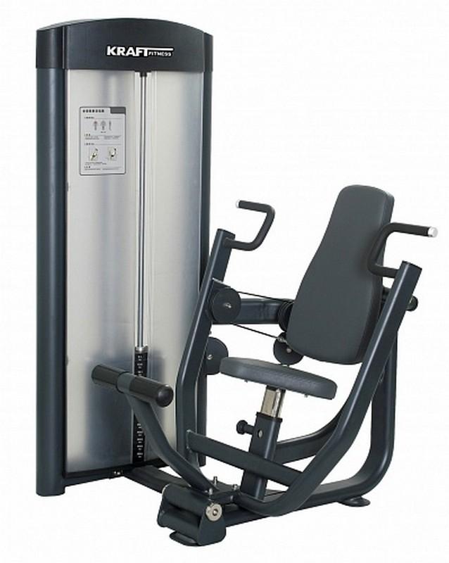 Жим от груди Kraft Fitness KFCP регулируемая скамья kraft fitness kffiuby