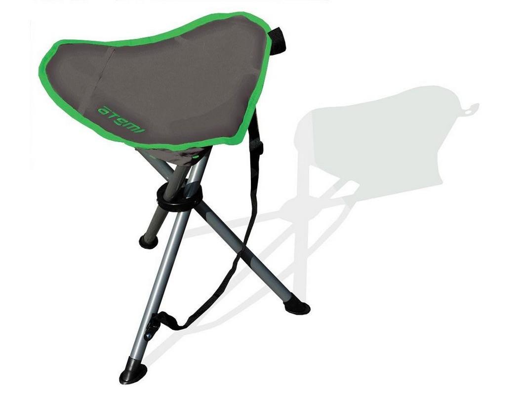 Стул туристический Atemi AFS-200 стул onlitop складной blue 134201