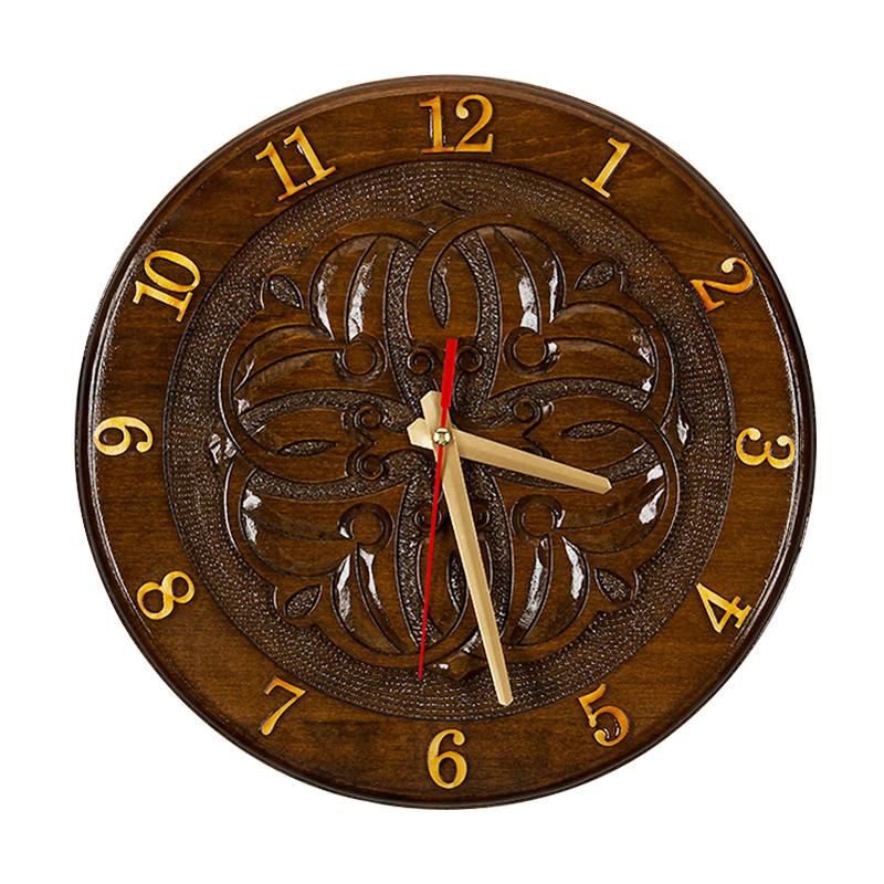 Часы резные Haleyan kh710 от Дом Спорта