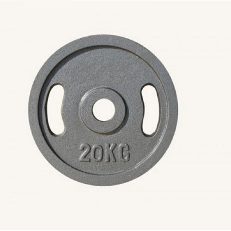 Купить Диск Johns d51мм, 20кг DR71027 - 20G серый,