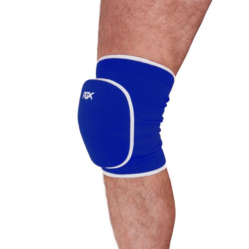 Купить Наколенники волейбольные RGX RGX-8758 Blue,