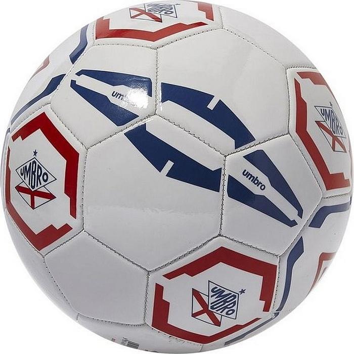 Мяч футбольный Umbro England 2018 Flag Supporter Ball р.5 20922U-DZP.