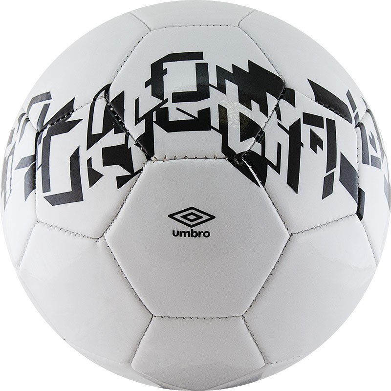 Мяч футбольный любительский Umbro Veloce Supporter 20905U-096 р.5.