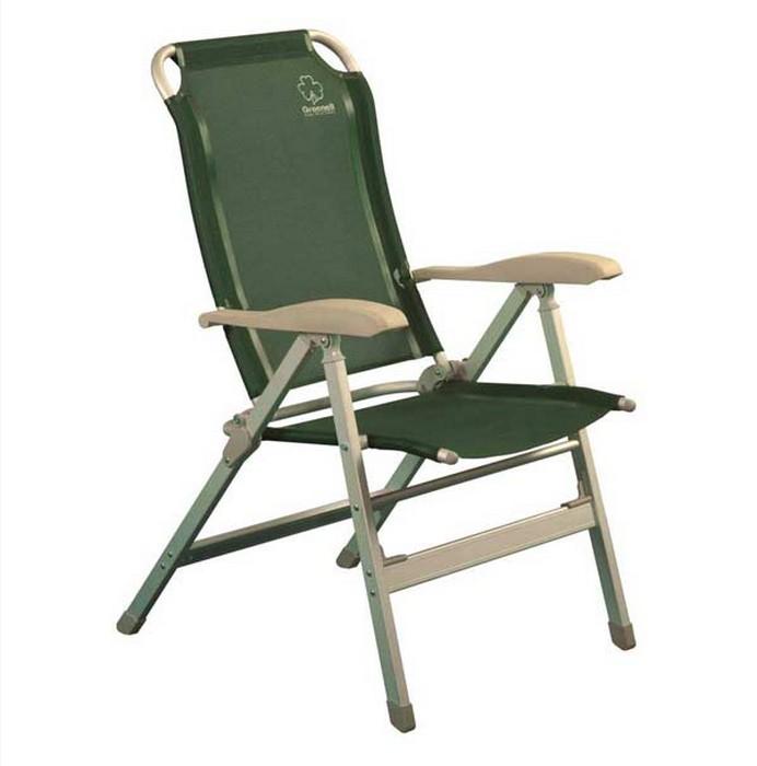 Кресло складное Greenell FC-10