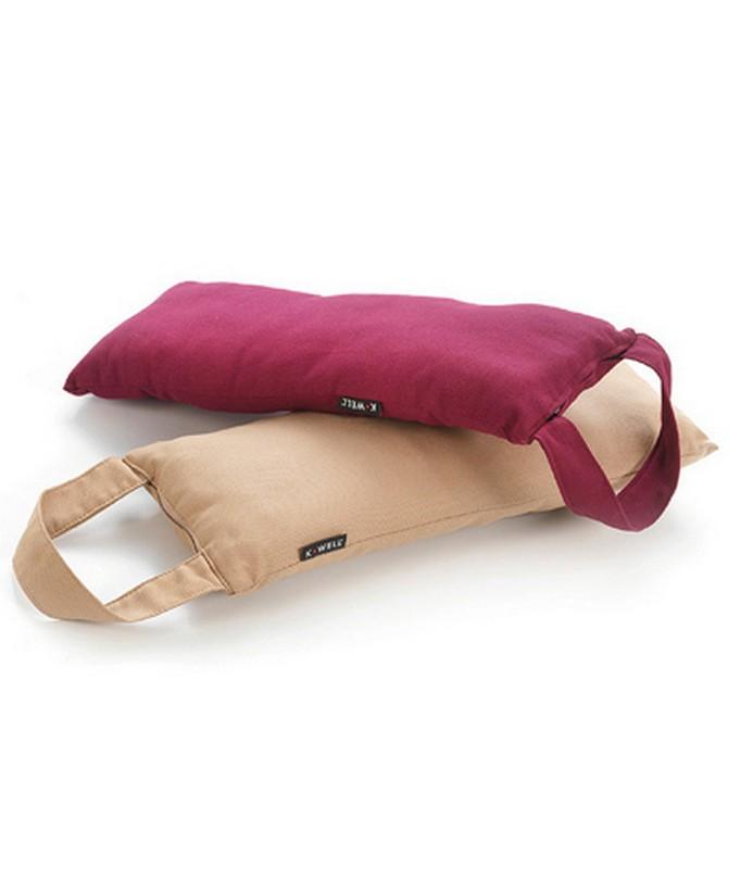 Подушка под шею K-Well KWY018