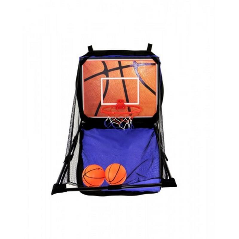 9b1f991f Баскетбольный подвесной щит с креплениями на дверь BS05789