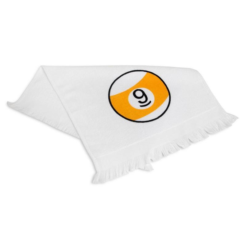 Полотенце для чистки и полировки Шар №9, 05014 белое