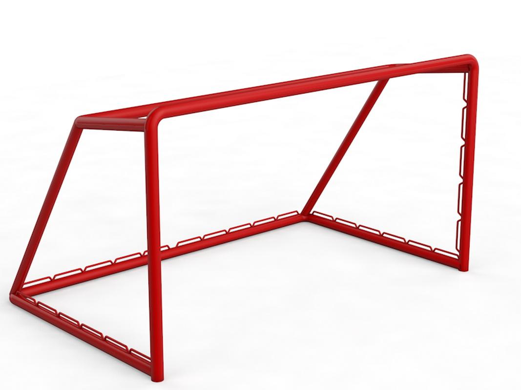 Купить Ворота хоккейные детские Glav 17.104,