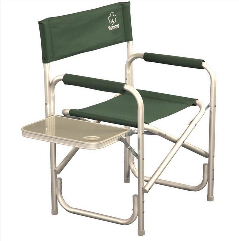 Стул складной со столом Greenеll FC-4 V2 стул onlitop складной blue 134201