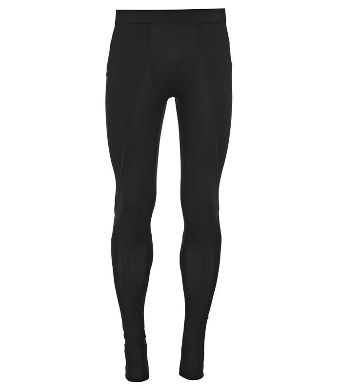 Лосины Umbro Recovery tight длинные мужские 61477U (060) черные