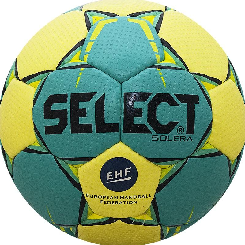 Мяч гандбольный Select Solera 843408-545 Mini р.0