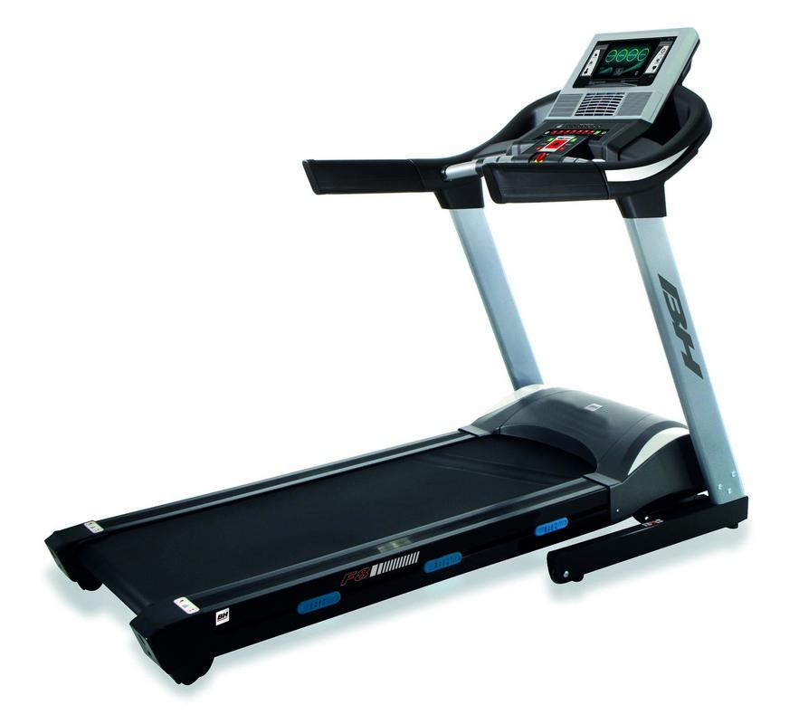 Беговая дорожка Bh Fitness F8 TFT