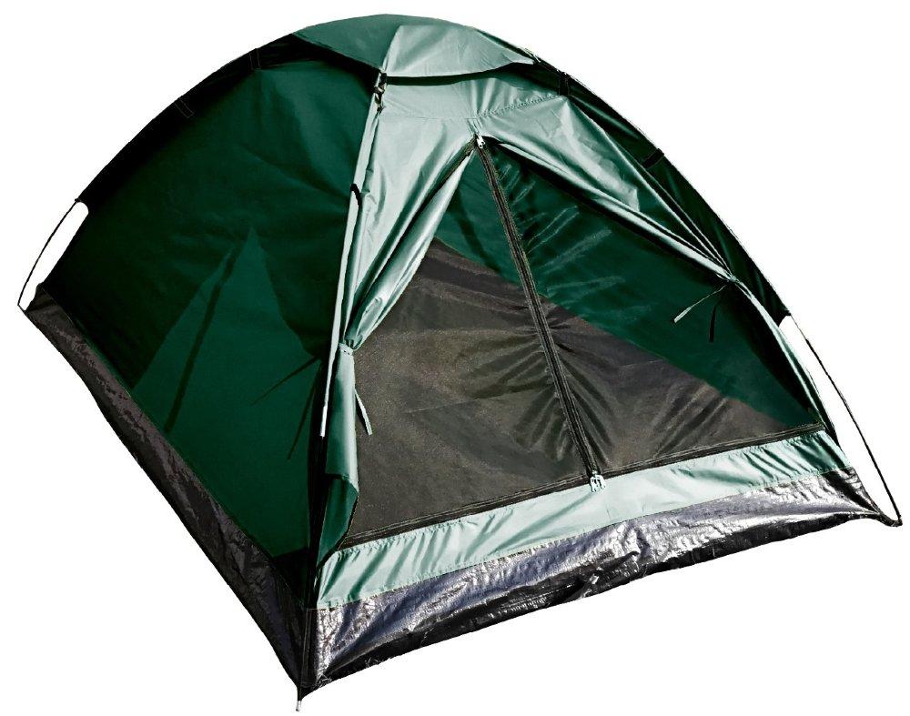 Палатка туристическая 2-х местная Reking TK-004B