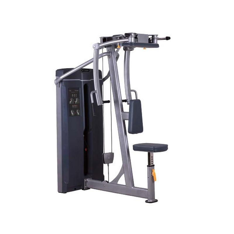 Баттерфляй, задняя дельта Kraft Fitness KFWFLY регулируемая скамья kraft fitness kffiuby