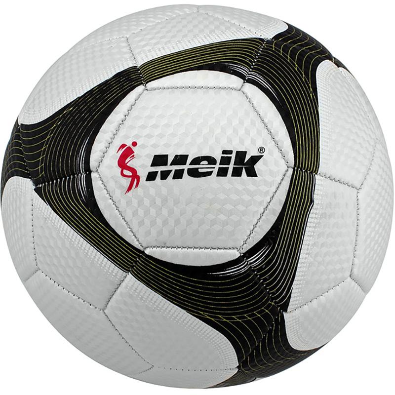Купить Мяч футбольный Meik 067 D26076-4 р.5,