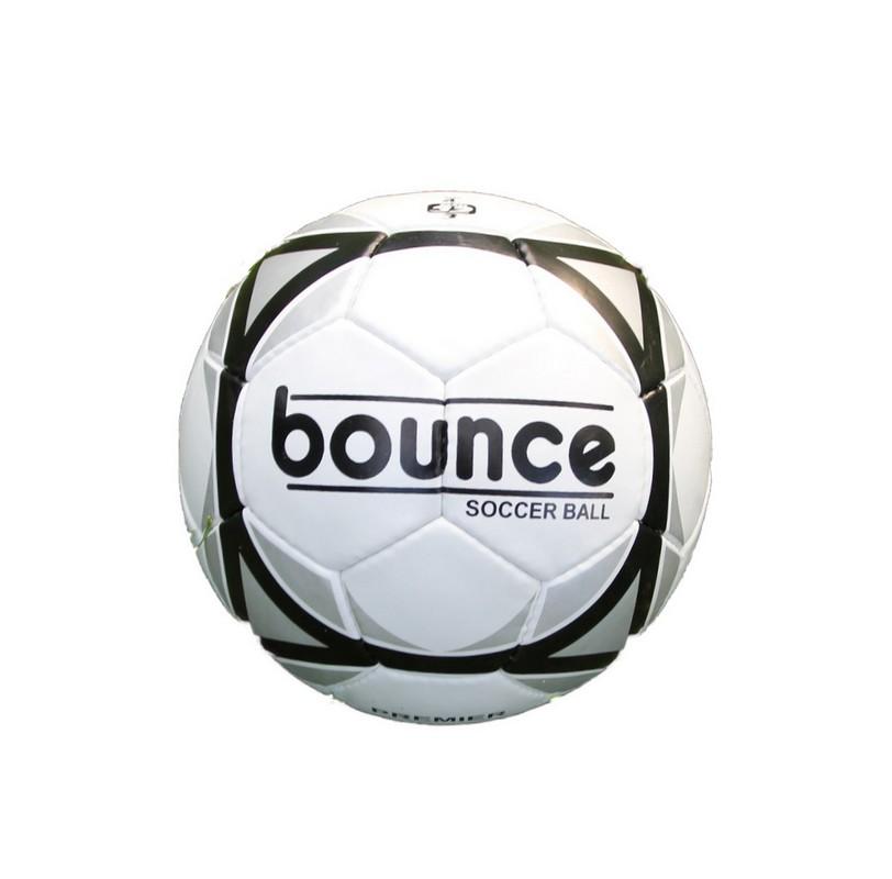Мяч футбольный Bounce Premiere 4 слоя FM-004 р.5