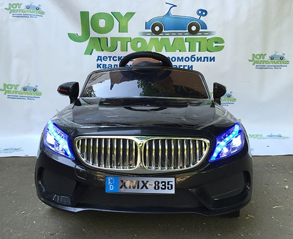 Детский кабриолет Joy Automatic BMW Cabrio (BJ835) bmw 645 ci cabrio convertible 1 24
