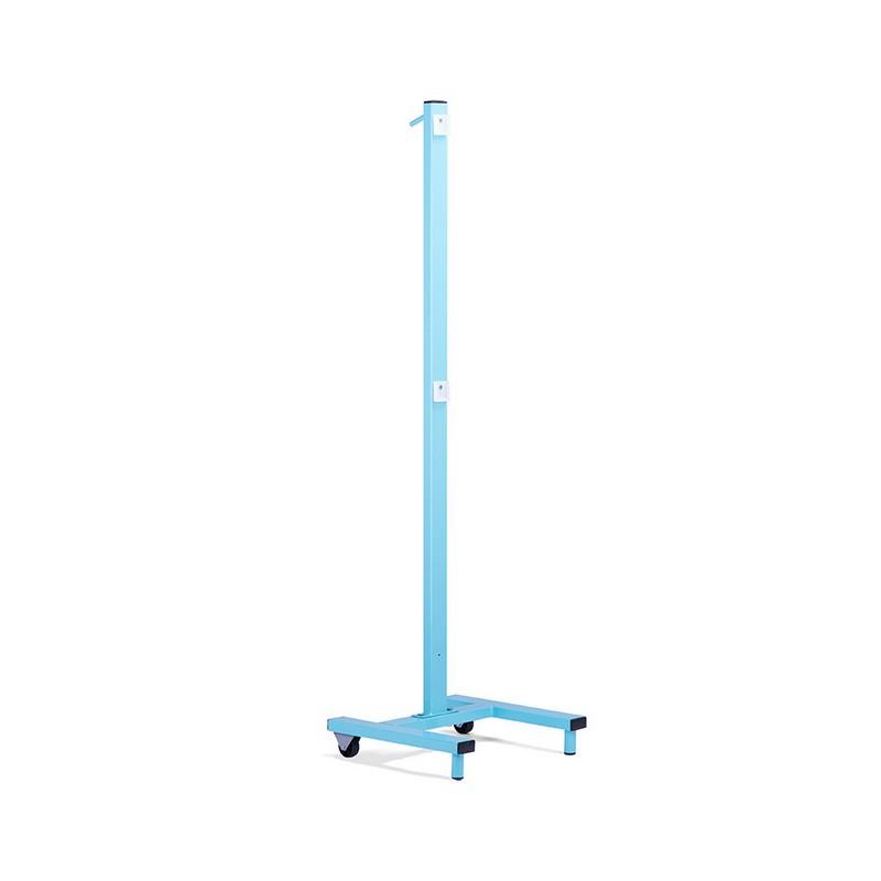 Стойка приборная Armed Спя-1 на 1 ламповый рециркулятор, голубая рама и стойка для электронной установки 2box drumit five rackpipe long