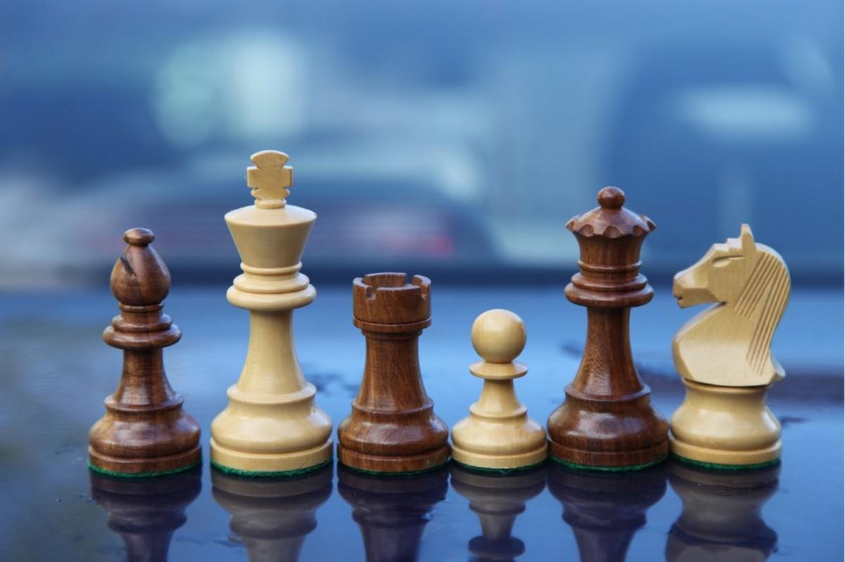 Купить Шахматные фигуры Деревянные Лайт ШФ 24, NoBrand